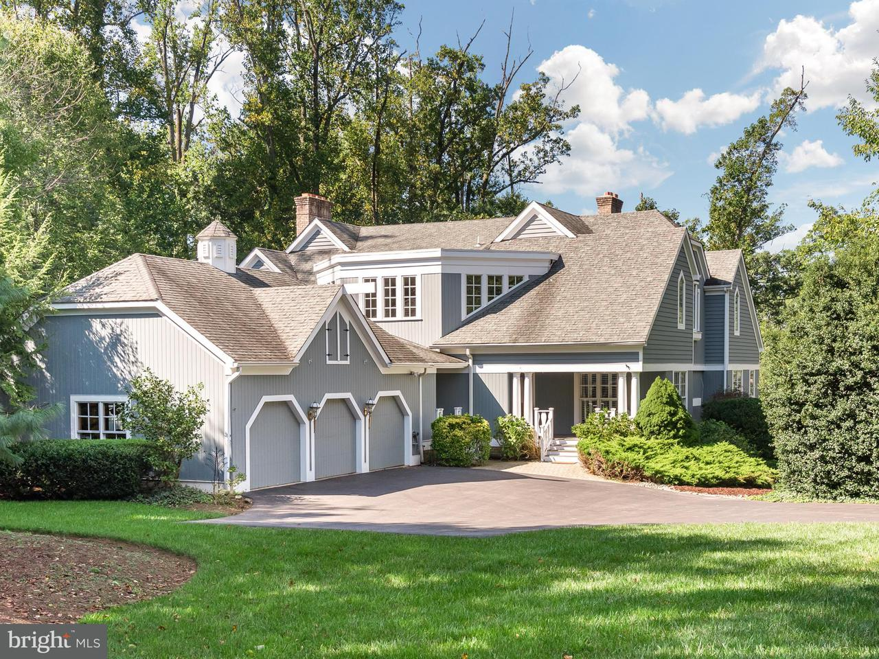 Farm for Sale at 1504 SEVERNCROFT Road 1504 SEVERNCROFT Road Annapolis, Maryland 21409 United States