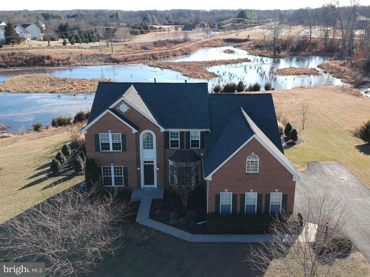 Villa per Vendita alle ore 5075 ALLISON MARSHALL Drive 5075 ALLISON MARSHALL Drive Warrenton, Virginia 20187 Stati Uniti