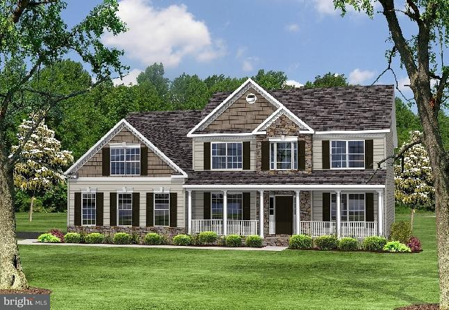 Single Family Home for Sale at DEER POINT Court DEER POINT Court Indian Head, Maryland 20640 United States