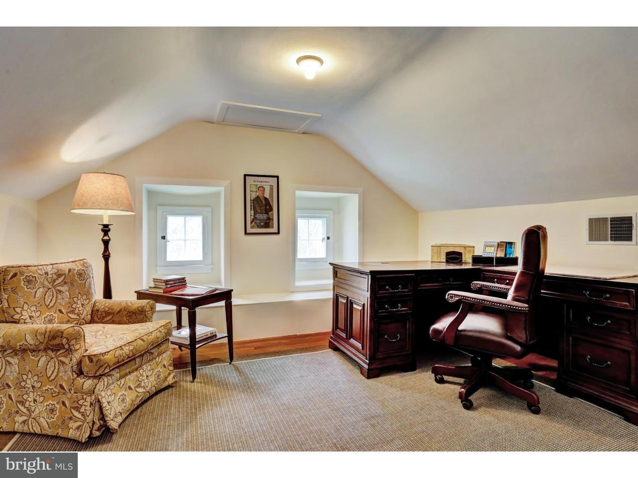 Additional photo for property listing at 697 GEORGETOWN FRANKLIN TPKE  Skillman, New Jersey 08558 United States