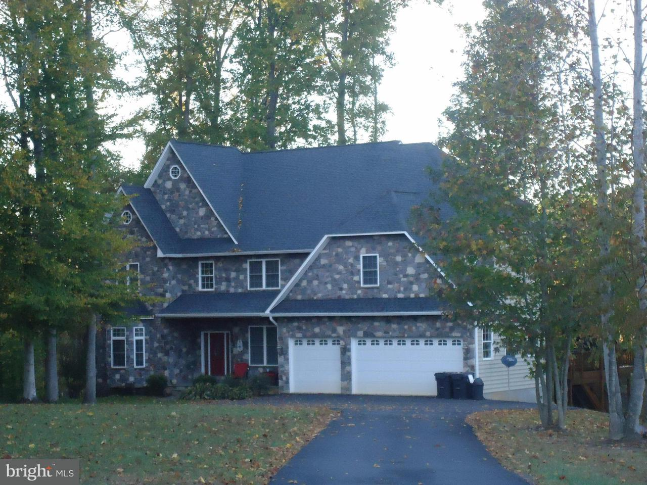 Single Family Home for Sale at 1915 LAKE FOREST Drive 1915 LAKE FOREST Drive Mineral, Virginia 23117 United States