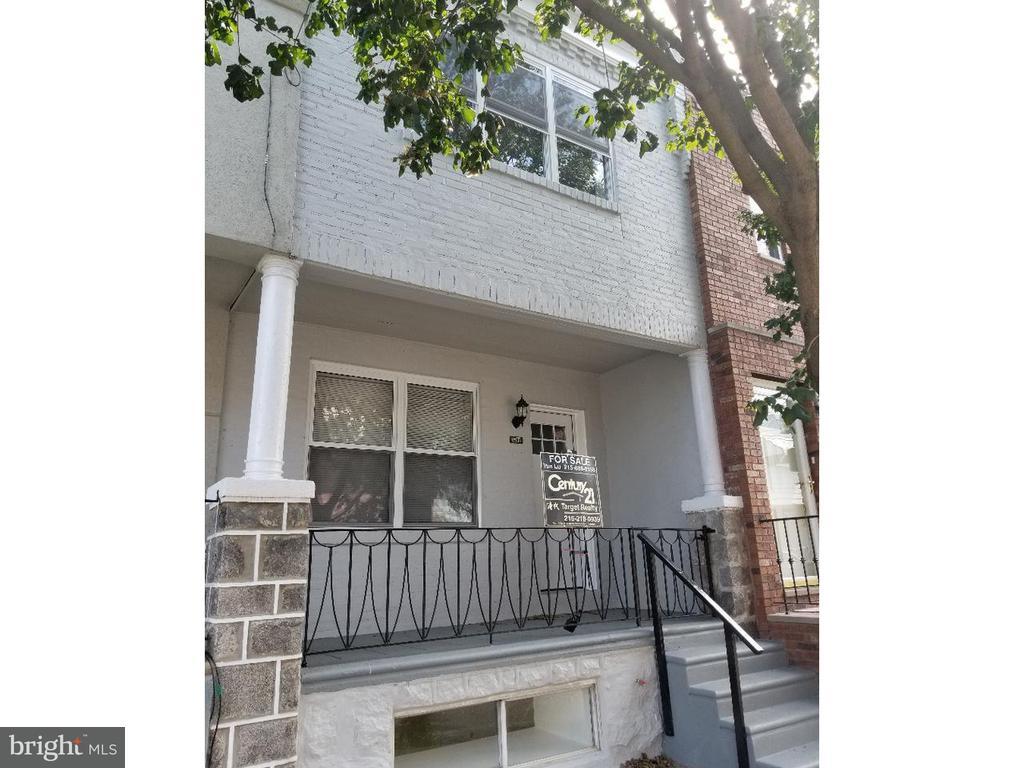 2937 S SYDENHAM ST, Philadelphia PA 19145