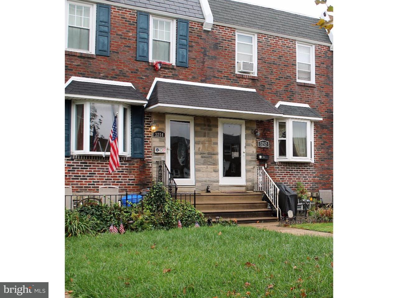 3252  Princeton Philadelphia , PA 19149