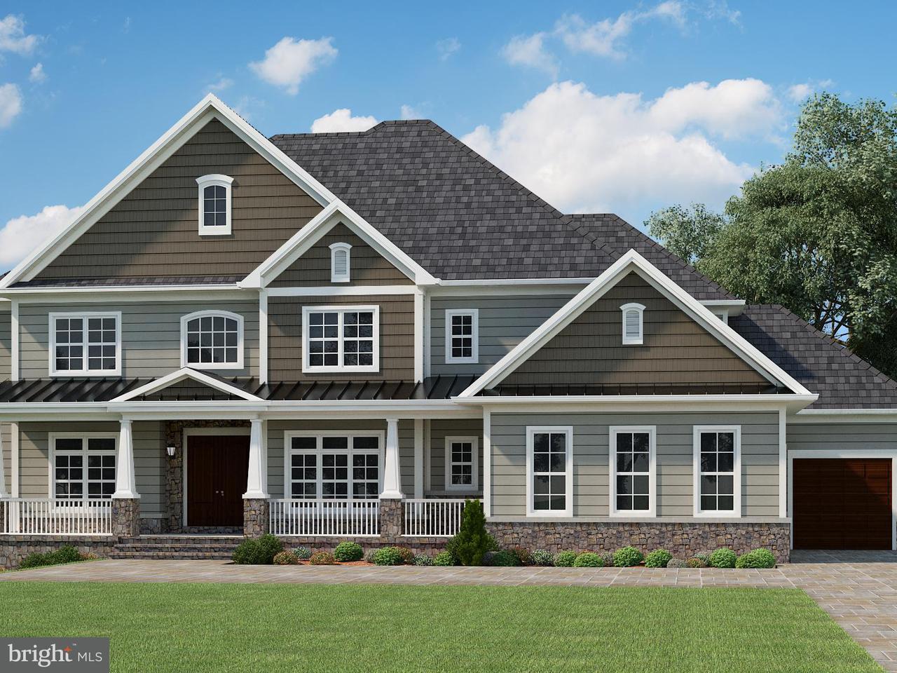 Einfamilienhaus für Verkauf beim 2301 PROVIDENCE Street 2301 PROVIDENCE Street Falls Church, Virginia 22043 Vereinigte Staaten