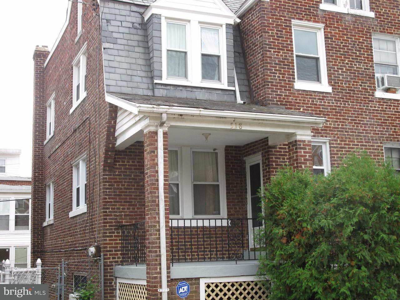 Additional photo for property listing at 518 Powhatan Pl NW  Washington, District Of Columbia 20011 United States