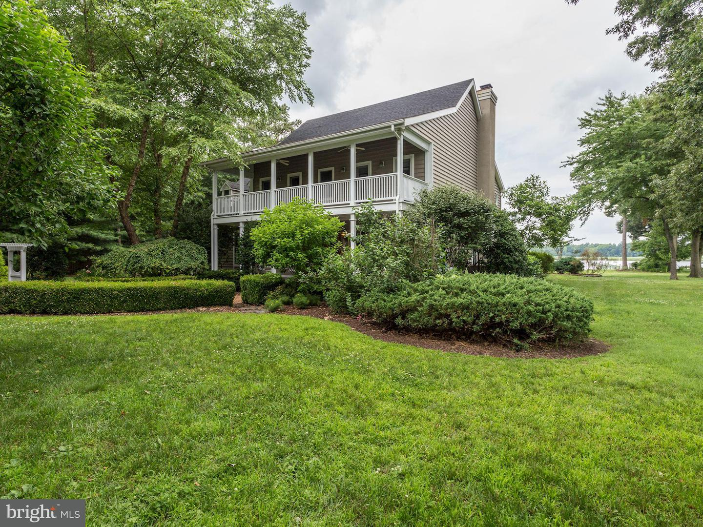 Single Family for Sale at 6037 Picture Hill Dr Preston, Maryland 21655 United States