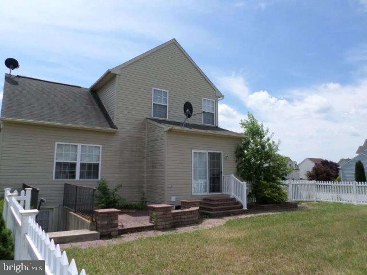 Single Family Home for Rent at 5 WHEELER Circle Smyrna, Delaware 19977 United States