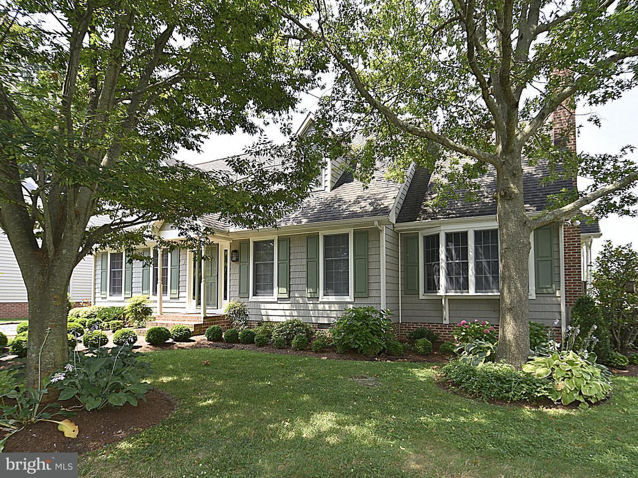 Villa per Vendita alle ore 111 FIRST Street 111 FIRST Street Oxford, Maryland 21654 Stati Uniti
