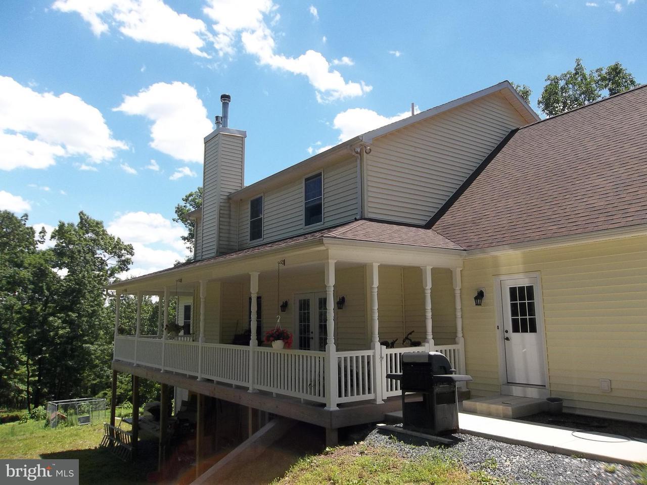 Eensgezinswoning voor Verkoop een t 61 Old Mcdonald Road 61 Old Mcdonald Road Lavale, Maryland 21502 Verenigde Staten
