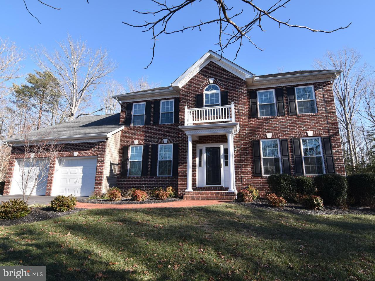 Single Family Home for Sale at 23410 CLIFFORD Court 23410 CLIFFORD Court Hollywood, Maryland 20636 United States