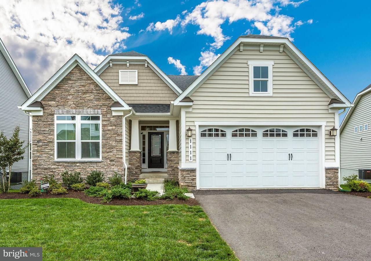 Частный односемейный дом для того Продажа на 1111 DARGON QUARRY Lane 1111 DARGON QUARRY Lane Brunswick, Мэриленд 21716 Соединенные Штаты