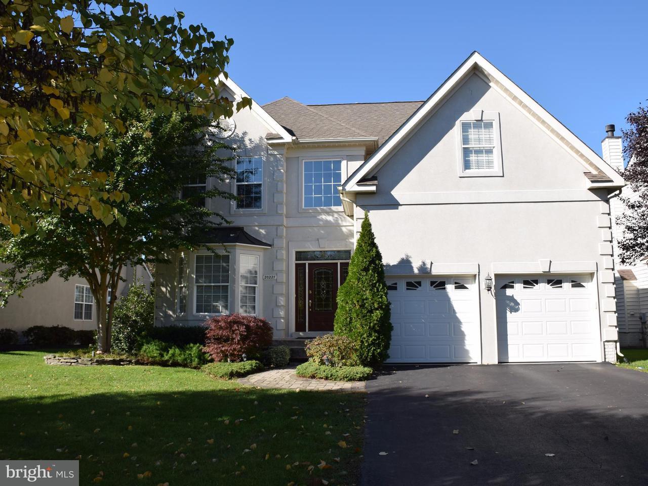Single Family Home for Sale at 20227 HIDDEN CREEK Court 20227 HIDDEN CREEK Court Ashburn, Virginia 20147 United States