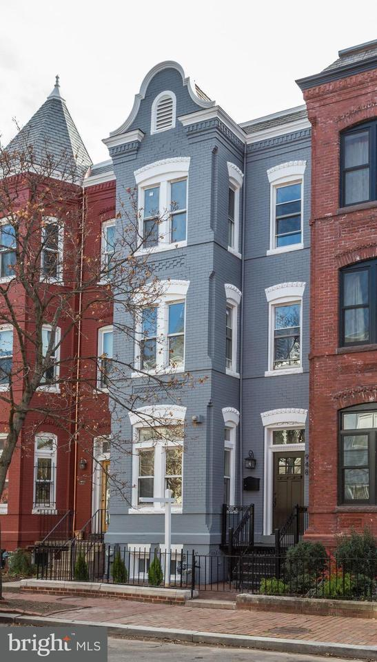 Townhouse for Sale at 948 WESTMINSTER ST NW 948 WESTMINSTER ST NW Washington, District Of Columbia 20001 United States