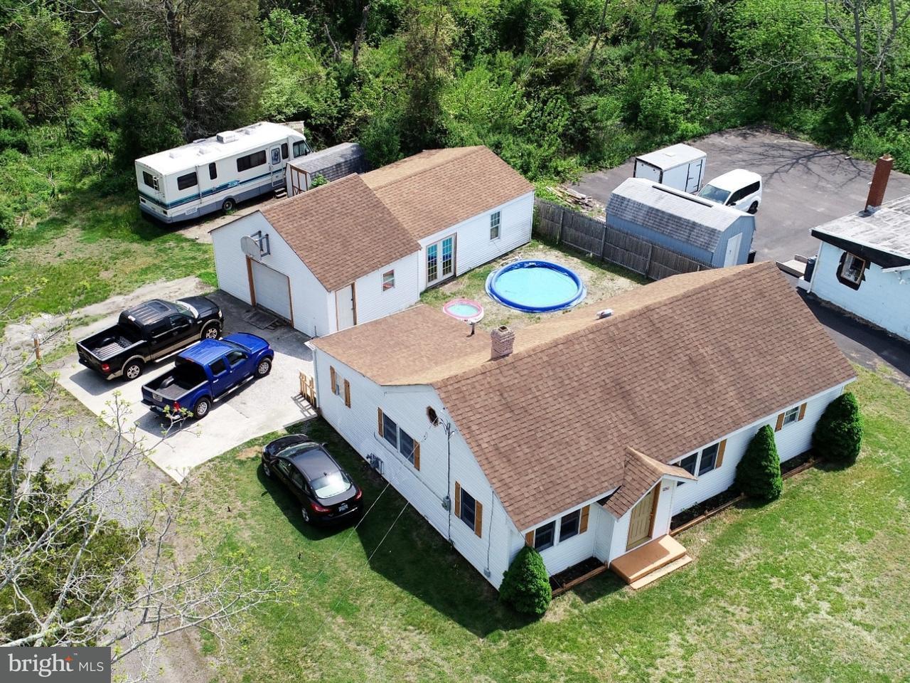 Nhà ở một gia đình vì Bán tại 1230 ROUTE 9 S Cape May Court House, New Jersey 08210 Hoa Kỳ