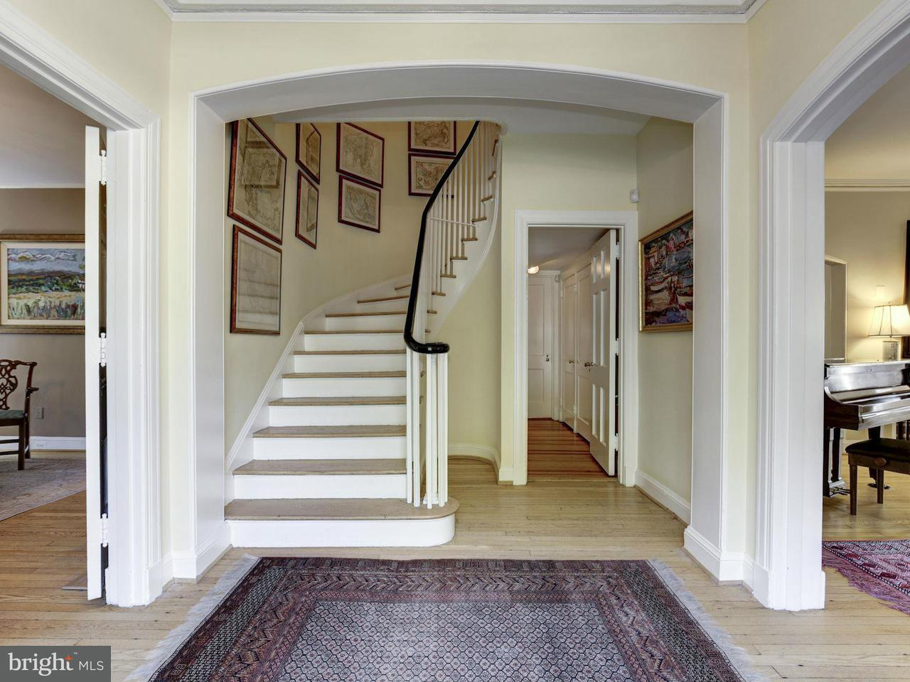 Additional photo for property listing at 3000 Woodland Dr Nw 3000 Woodland Dr Nw Washington, District Of Columbia 20008 Verenigde Staten