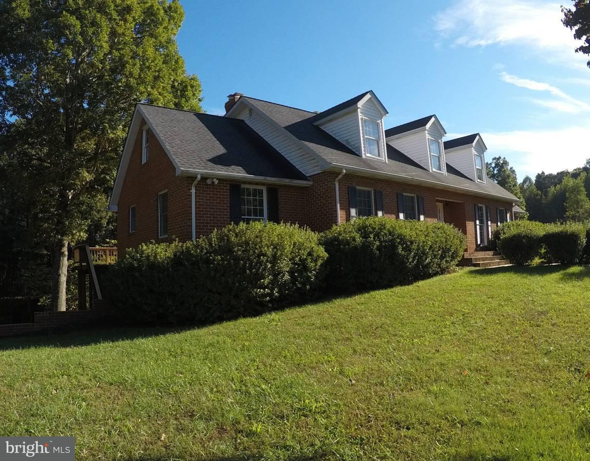 Other Residential for Rent at 8663 Old Rapidan Rd Orange, Virginia 22960 United States