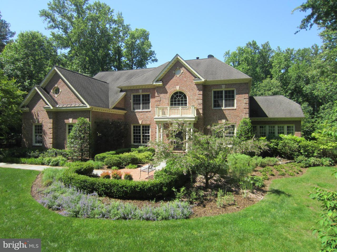 一戸建て のために 売買 アット 11203 GUNSTON Road 11203 GUNSTON Road Lorton, バージニア 22079 アメリカ合衆国