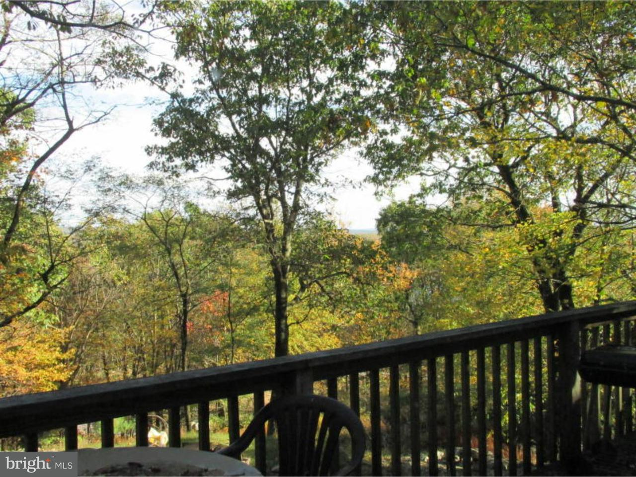 Single Family Home for Sale at 323 SKYE Drive Lake Harmony, Pennsylvania 18624 United States