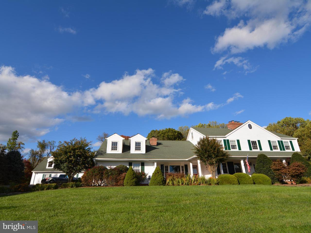 農場 為 出售 在 214 DONMORE Drive 214 DONMORE Drive Great Falls, 弗吉尼亞州 22066 美國