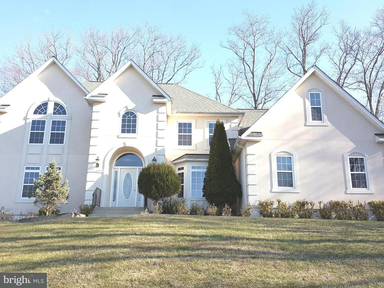 Other Residential for Rent at 6713 Rolling Hill Ct Upper Marlboro, Maryland 20772 United States