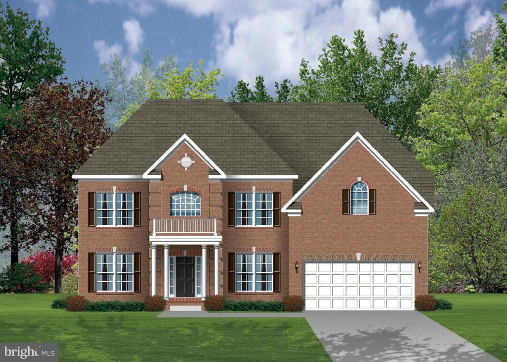 Eensgezinswoning voor Verkoop een t 45015 Bucks School House Road 45015 Bucks School House Road Rosedale, Maryland 21237 Verenigde Staten