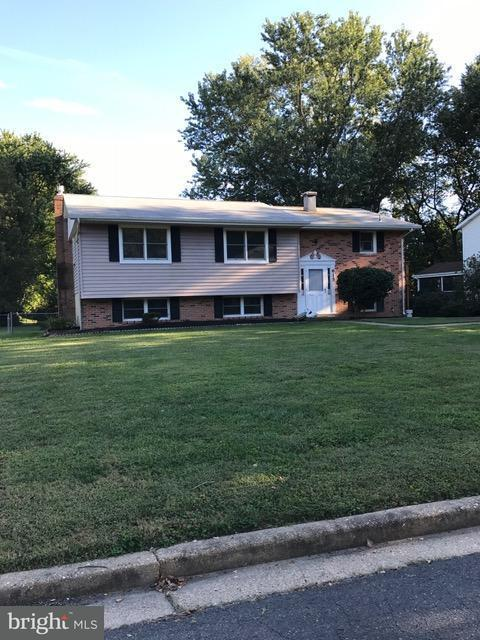Single Family Home for Sale at 615 EDWARDS Road 615 EDWARDS Road Annapolis, Maryland 21409 United States
