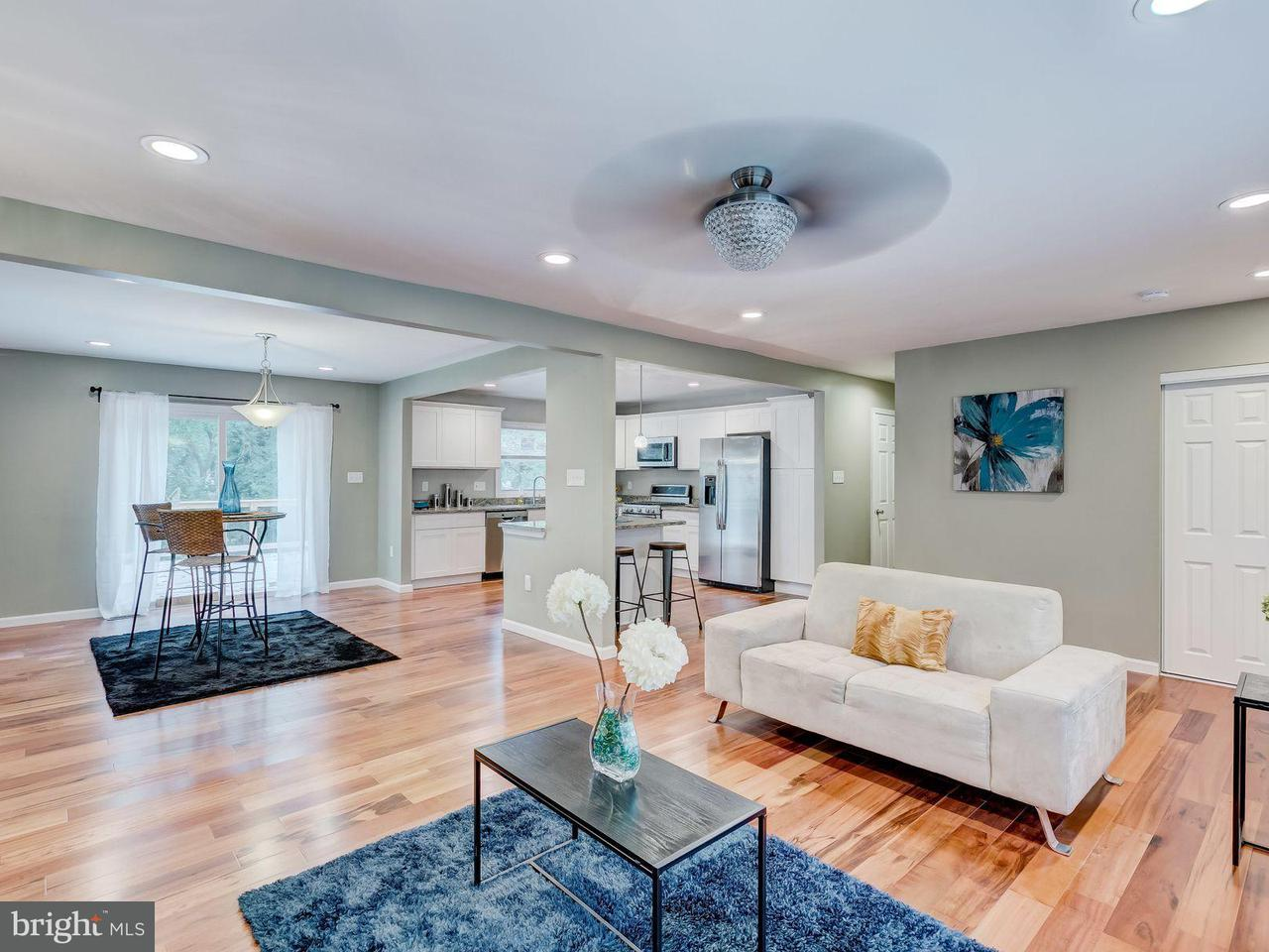Single Family for Sale at 401 Chapel Gate Ln N Baltimore, Maryland 21229 United States