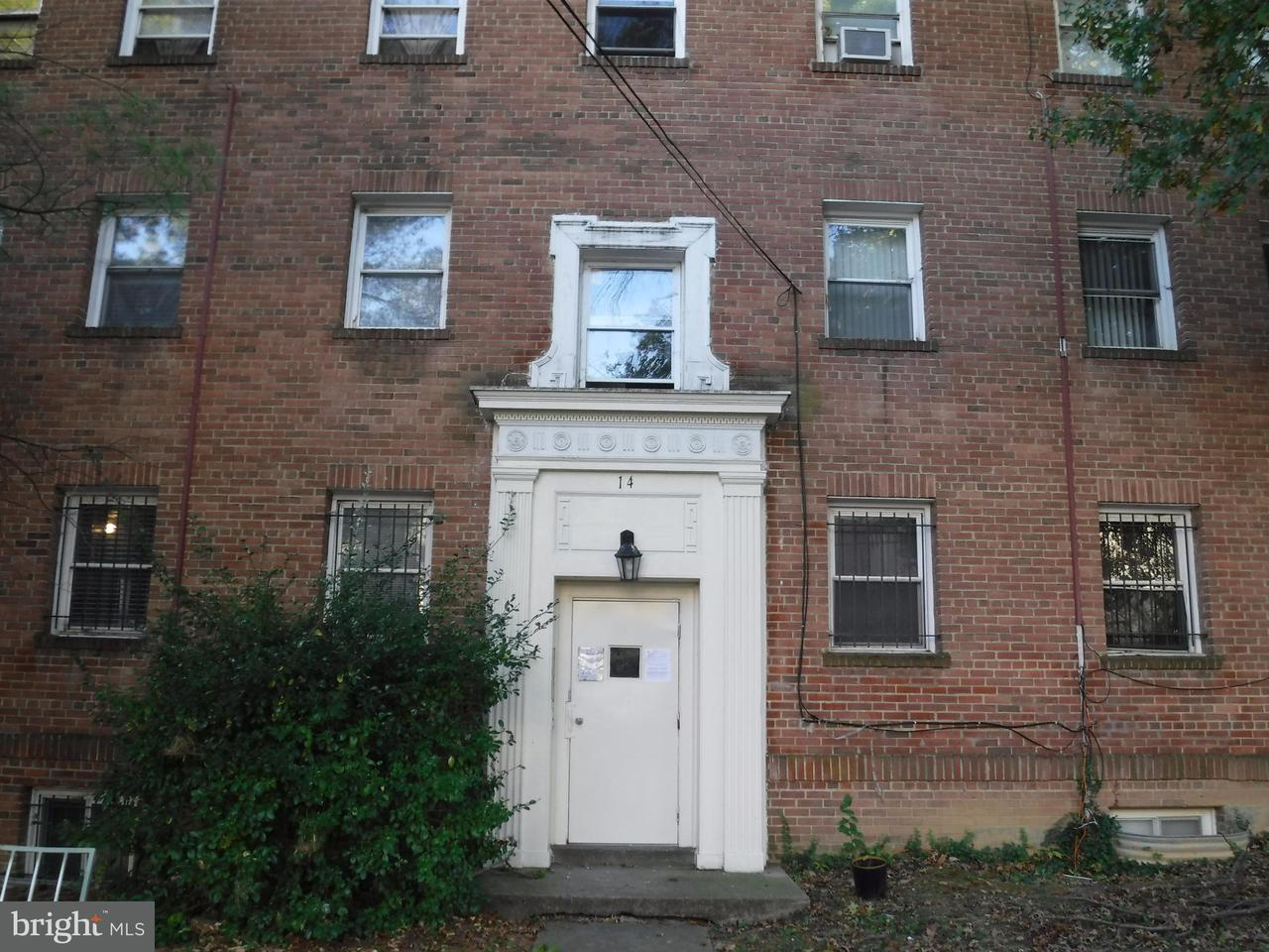 Single Family for Sale at 14 Danbury St SW #1 Washington, District Of Columbia 20032 United States