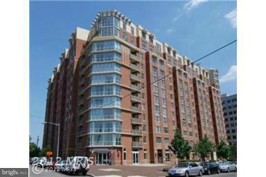 Condominium for Rent at 1000 New Jersey Ave SE #1104 Washington, District Of Columbia 20003 United States