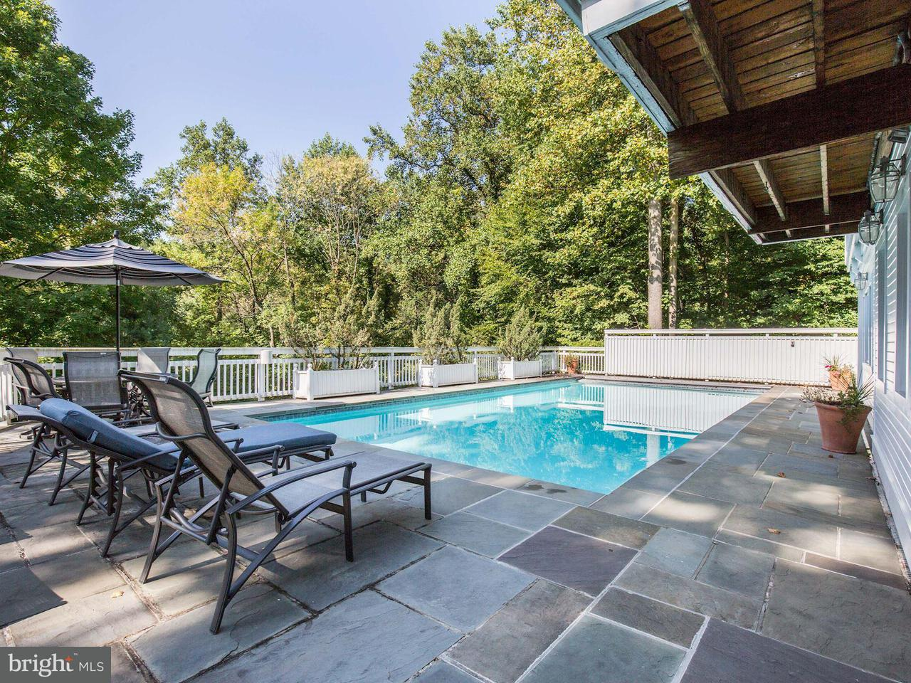 Single Family Home for Sale at 6500 Tall Tree Ter 6500 Tall Tree Ter North Bethesda, Maryland 20852 United States