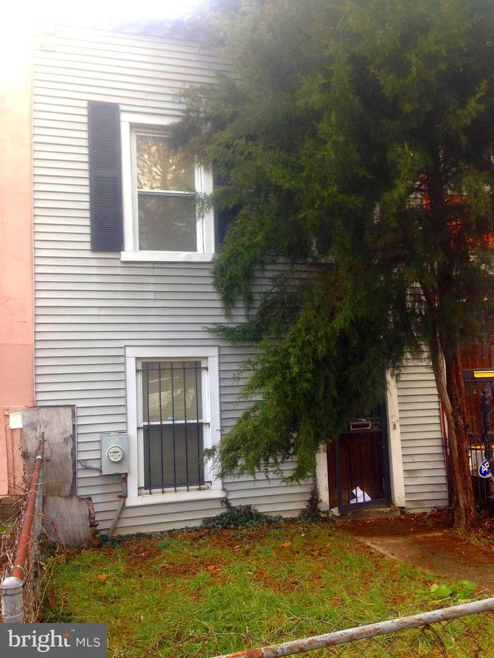 Single Family for Sale at 1034 5th St NE Washington, District Of Columbia 20002 United States