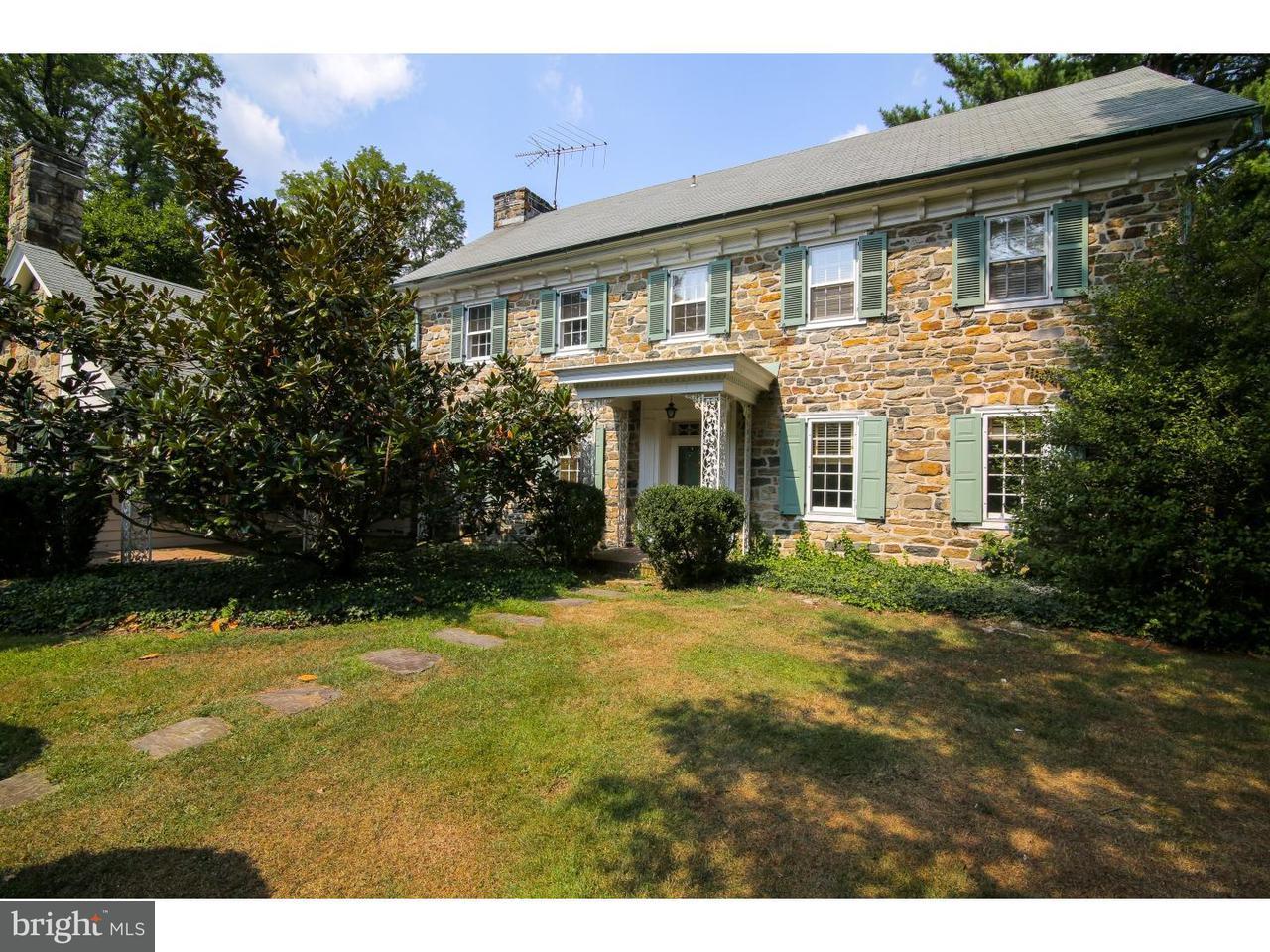 独户住宅 为 销售 在 156 MULBERRY HILL Road Barto, 宾夕法尼亚州 19504 美国