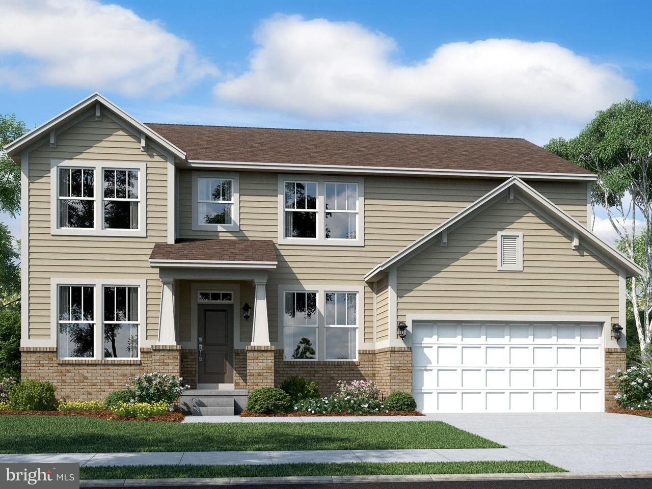 一戸建て のために 売買 アット 10929 LOUIS DETRICK Lane 10929 LOUIS DETRICK Lane Monrovia, メリーランド 21770 アメリカ合衆国