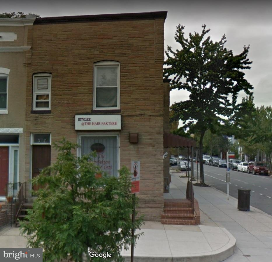 Commercial for Sale at 342 13th St NE Washington, District Of Columbia 20002 United States