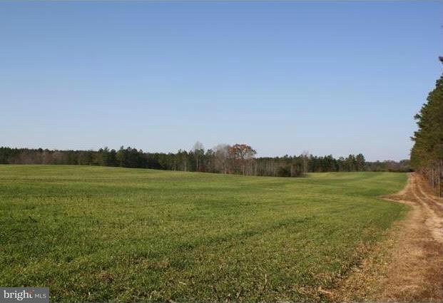 Land for Sale at Lot 6 Clarkes Store Rd Caret, Virginia 22436 United States