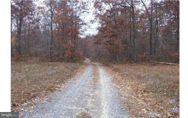 Land for Sale at Granstaff Ln Edinburg, Virginia 22824 United States