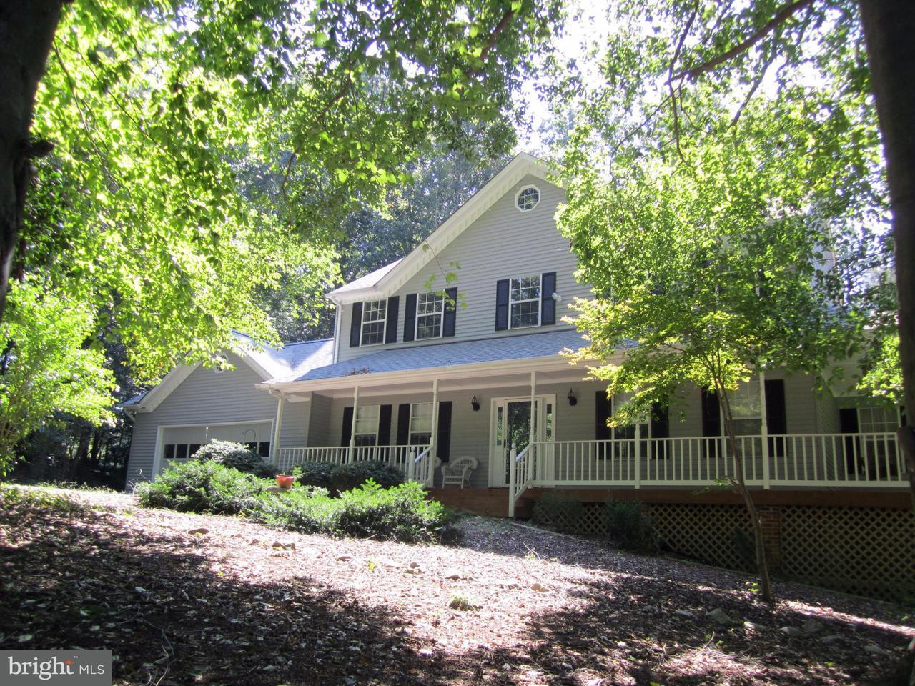 Casa Unifamiliar por un Venta en 3516 Smithville Drive 3516 Smithville Drive Dunkirk, Maryland 20754 Estados Unidos