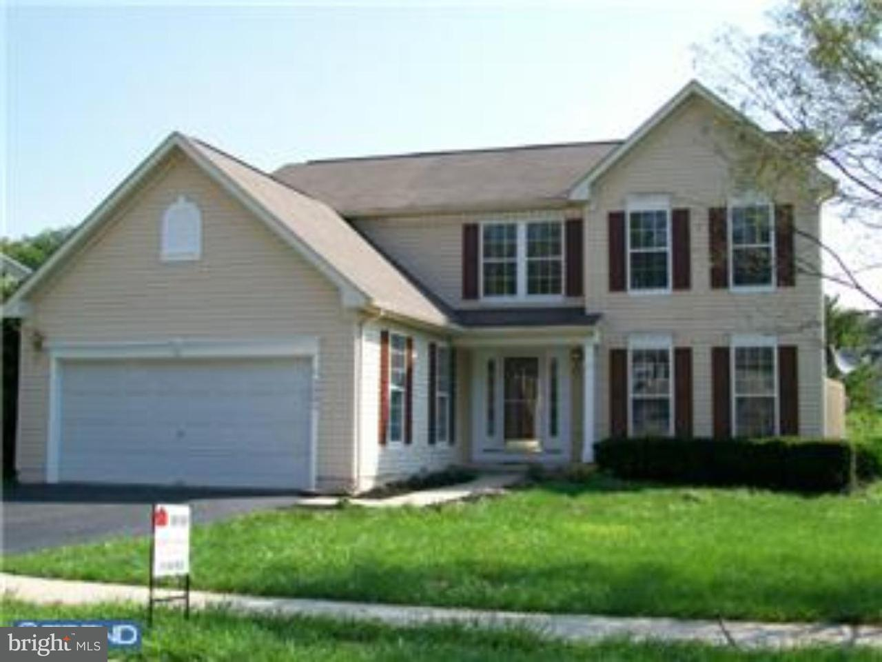Single Family Home for Rent at 2004 WATER FALL Circle Collegeville, Pennsylvania 19426 United States