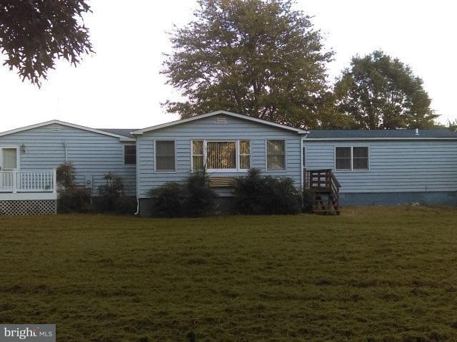 Single Family for Sale at 17309 Jutland Rd St. Inigoes, Maryland 20684 United States