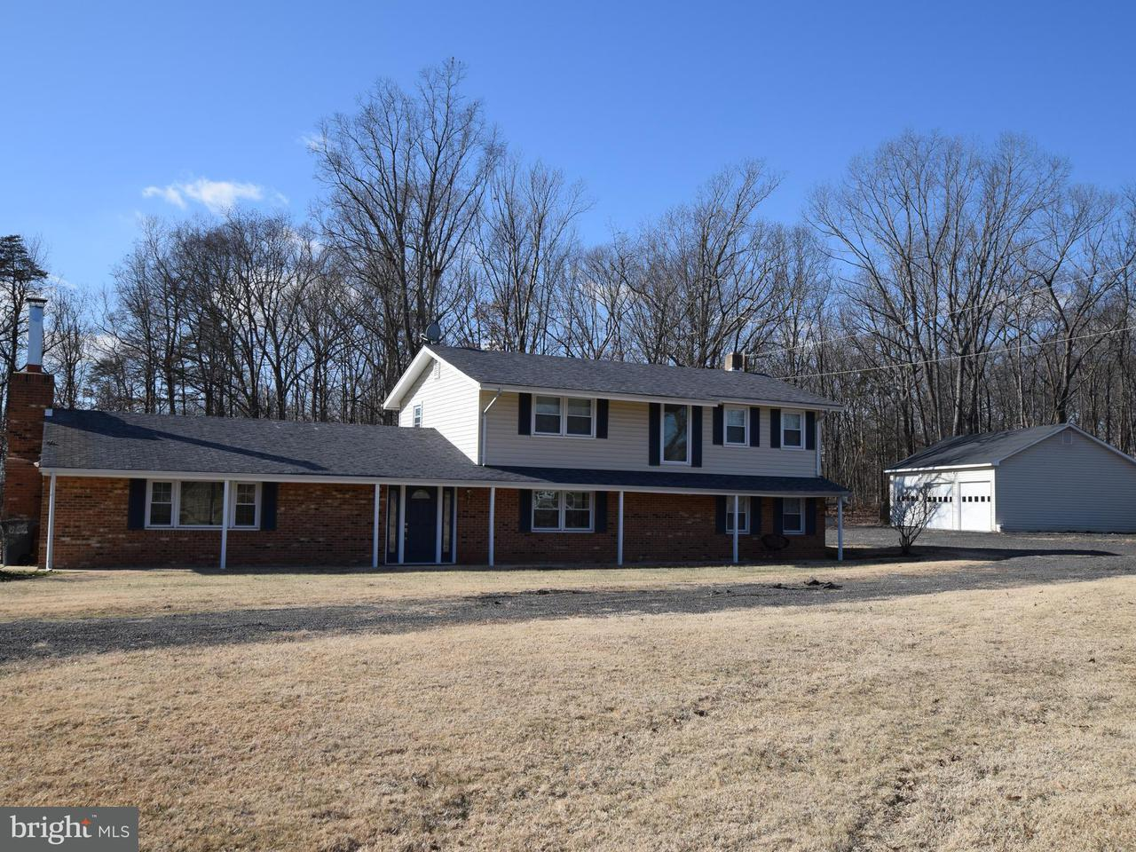 獨棟家庭住宅 為 出售 在 5008 SUDLEY Road 5008 SUDLEY Road Catharpin, 弗吉尼亞州 20143 美國