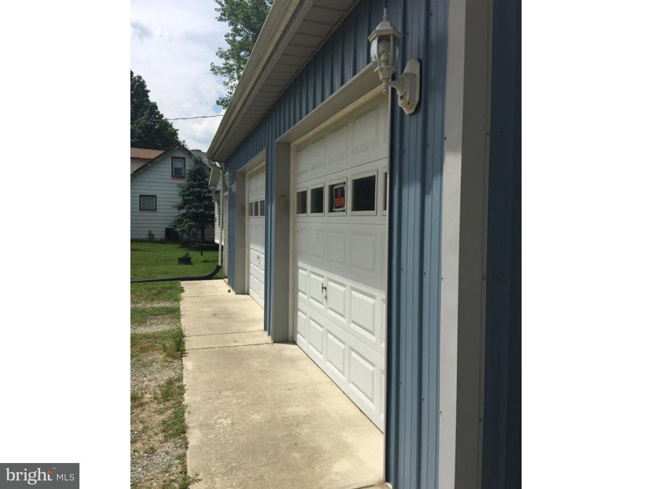 Частный односемейный дом для того Продажа на 321 N HOOK Road Pennsville, Нью-Джерси 08070 Соединенные Штаты