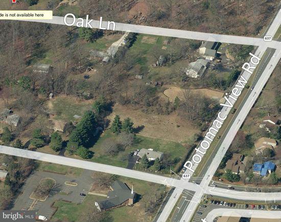 土地 のために 売買 アット 20865 Potomac View Road 20865 Potomac View Road Sterling, バージニア 20165 アメリカ合衆国