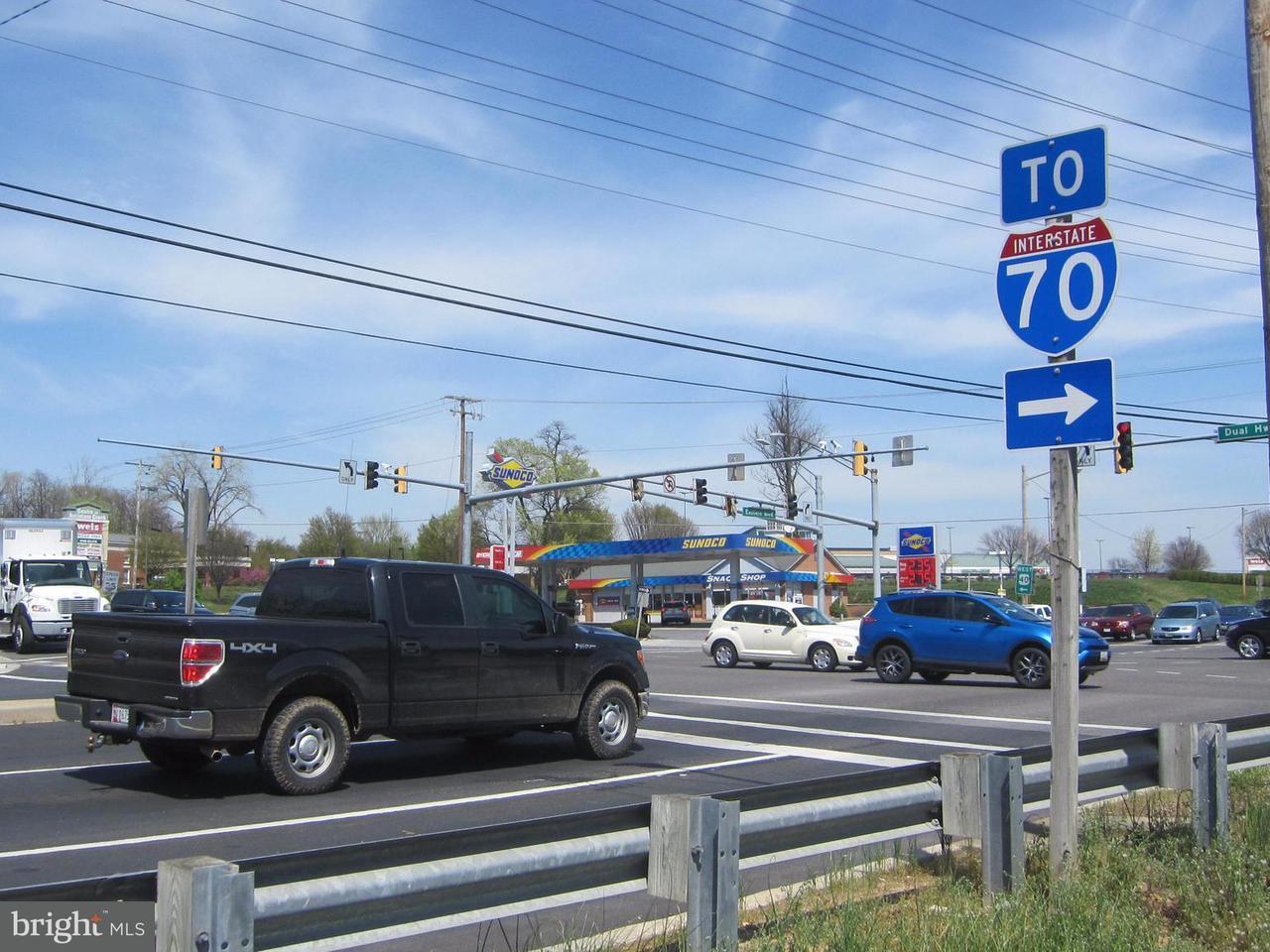 Land voor Verkoop een t 20 EASTERN BLVD S 20 EASTERN BLVD S Hagerstown, Maryland 21740 Verenigde Staten