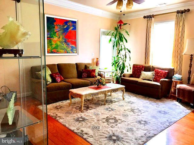 Townhouse for Sale at 501 HUNGERFORD DR #55 501 HUNGERFORD DR #55 Rockville, Maryland 20850 United States