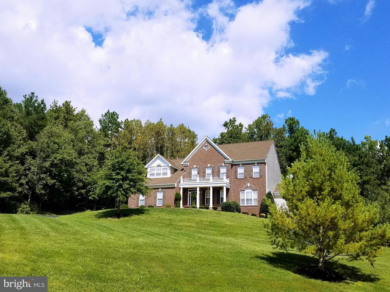 Einfamilienhaus für Verkauf beim 9 MATTAWOMAN WAY 9 MATTAWOMAN WAY Accokeek, Maryland 20607 Vereinigte Staaten