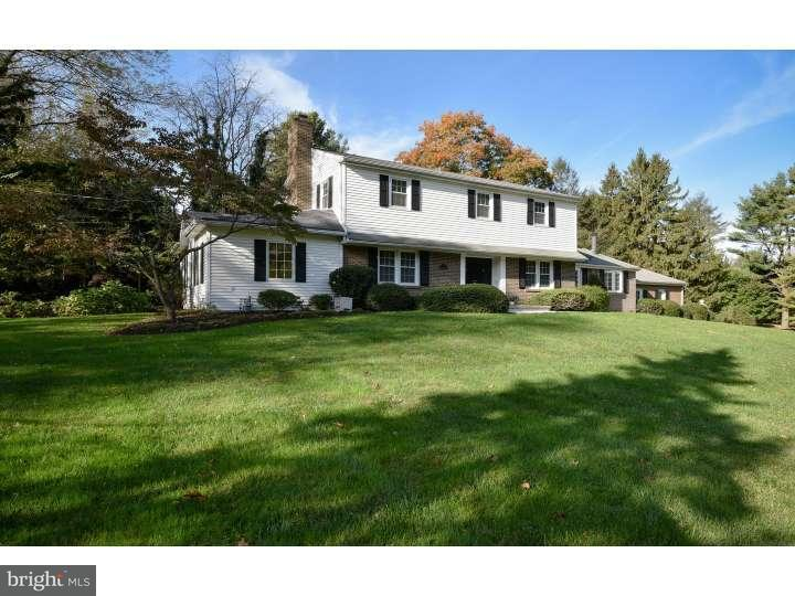 Single Family Home for Sale at 42 WOODSIDE Drive Centreville, Delaware 19807 United States