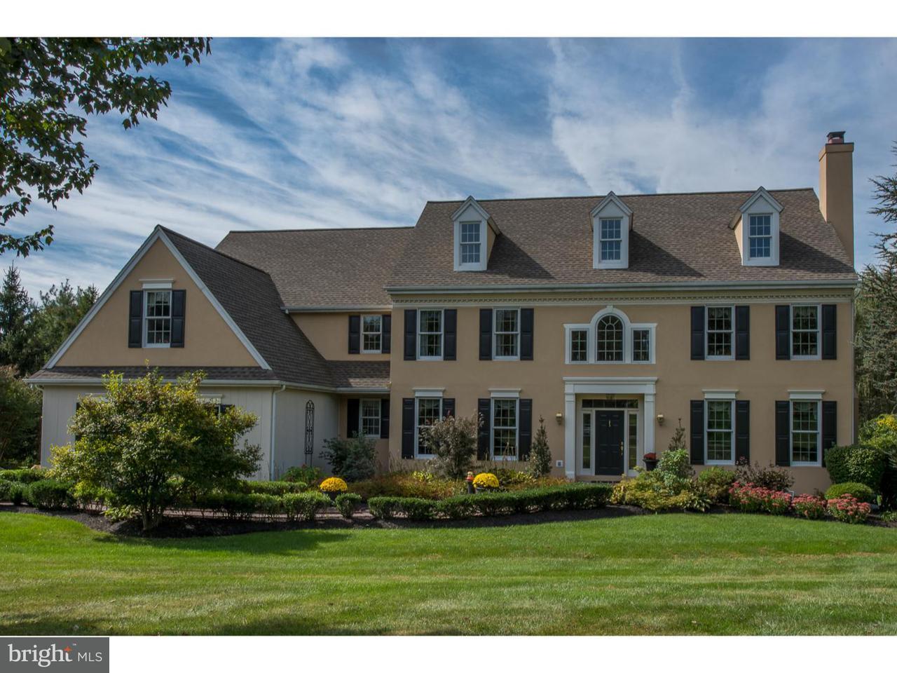 Single Family Home for Sale at 1159 AVONLEA Circle Glen Mills, Pennsylvania 19342 United States
