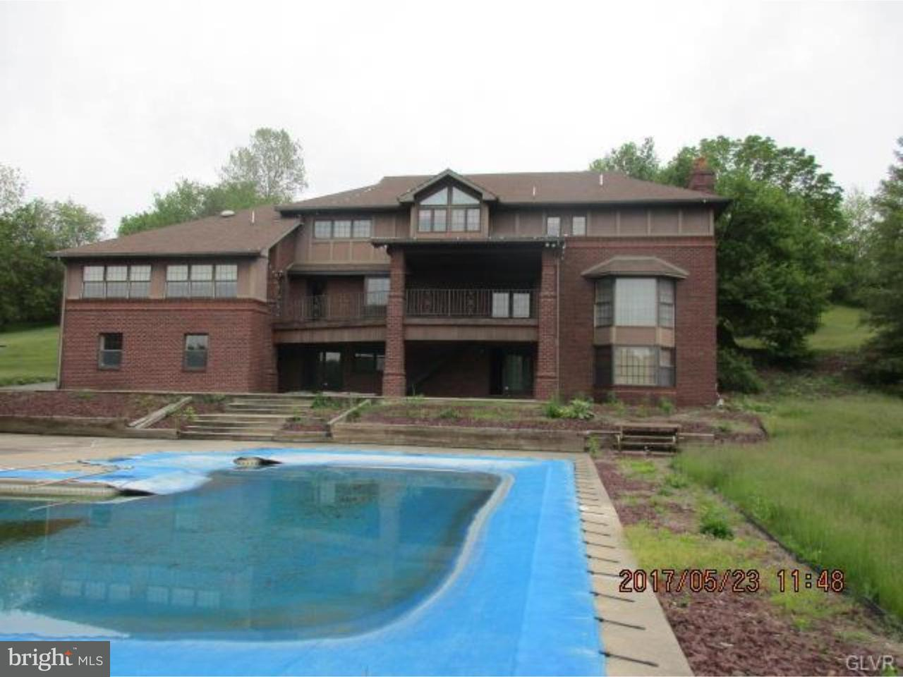 Single Family Home for Sale at 5 WALKING PURCHASE Circle Northampton, Pennsylvania 18067 United States