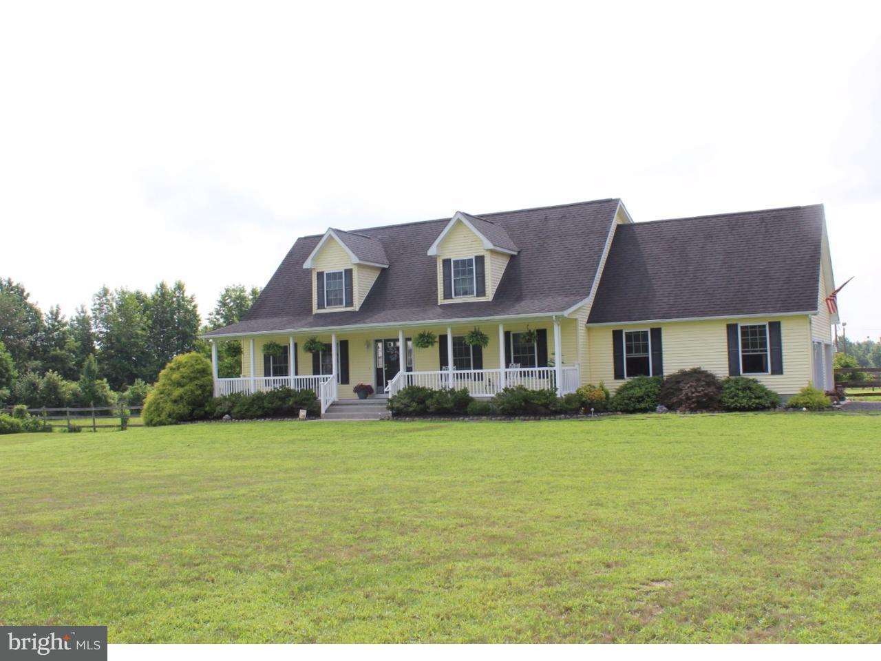 Farm for Sale at 59 NEW Road Pedricktown, New Jersey 08067 United States