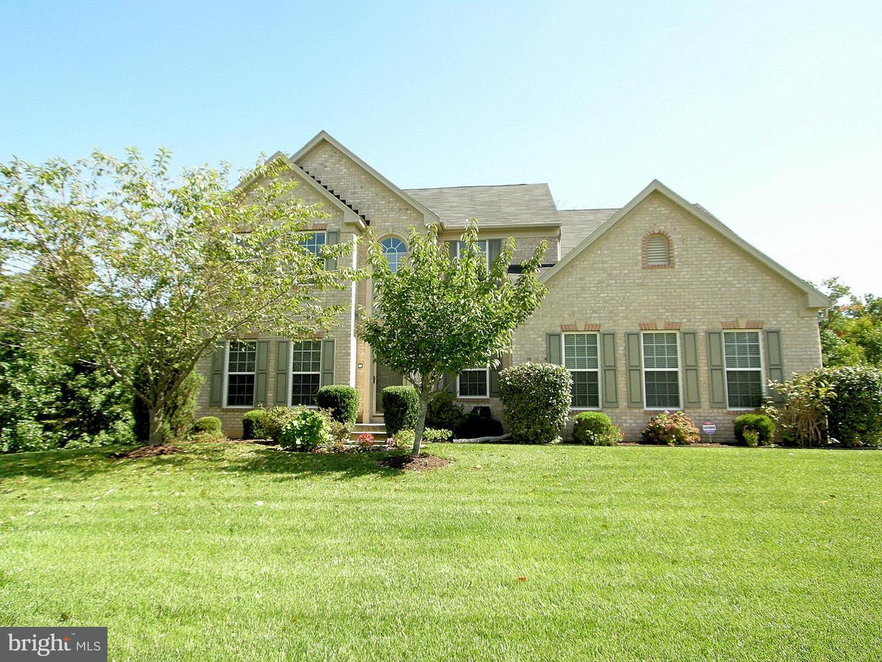 Maison unifamiliale pour l Vente à 9610 OAK BARREL Court 9610 OAK BARREL Court Brandywine, Maryland 20613 États-Unis